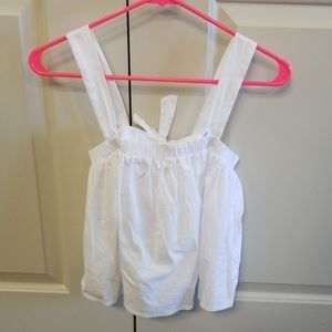 Kimchi blue urban outfitters babydoll tank top